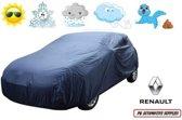 Autohoes Blauw Renault Kangoo Family 2008-