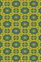 Stylish Designer Classic Pattern Journal