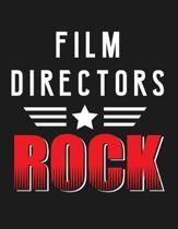 Film Directors Rock