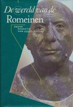 De wereld van de romeinen