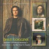 Dave Loggins - Apprentice/Country..