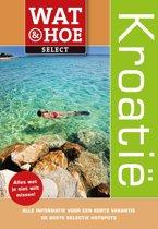 Wat & Hoe Select - Kroatie