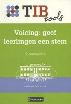 TIBtools - Voicing, geef leerlingen een stem
