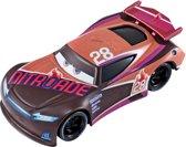 Cars 3 Diecast Tim Treadless - Speelgoedauto