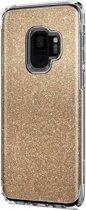 Spigen Goud Slim Armor™ Crystal Glitter Case Samsung Galaxy S9
