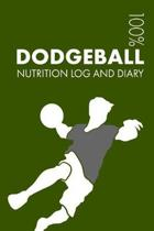 Dodgeball Sports Nutrition Journal