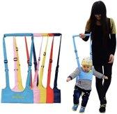 Baby harnas - Leren lopen - Loop assistent