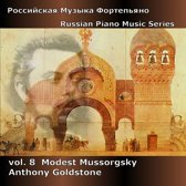 Russian Piano Music Vol.8