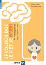 Opvoeden doe je met je brein