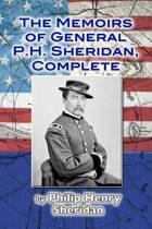 The Memoirs of General P. H. Sheridan, Complete