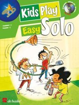Trombone BC/TC Kids play easy solo