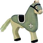 Holztiger ridderpaard