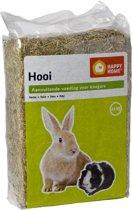Happy Home Weidehooi - Ruwvoer - 2.5 kg