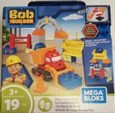 Bob de Bouwer: mega bloks muck's rock drop
