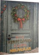 Artige - Kaarten - Kerst/nieuwjaar - nr.18