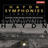 Haydn: Symphonies (Complete)