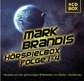 Mark Brandis Folge 1-4