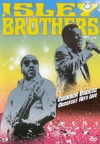 Isley Brothers - Summer Breeze Greatest Hits Live