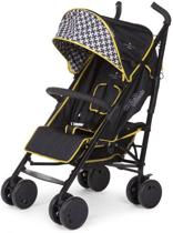CHILDWHEELS - BUGGY RACE ESSENTIEL ZWART BU+LB+RC+CH+TB+FR