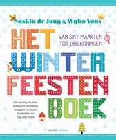 Het winterfeestenboek