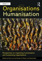 Organisations and Humanisation