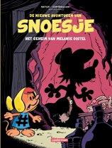 De nieuwe avonturen van Snoesje 01. Het geheim van Melanie Distel