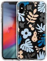 LAUT Secret Garden iPhone X(s)