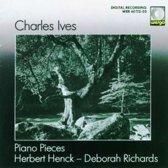 Piano Pieces: Studies