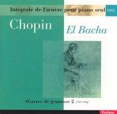 Chopin: Oeuvres de jeunesse, Vol. 2 (1828-1829)