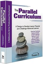 The Parallel Curriculum (Multimedia Kit)