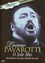 Luciano Pavarotti - O Sole Mio