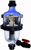 Centrifugaal voorfilter Multi Cyclone 16