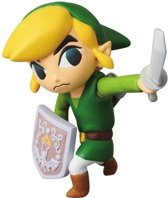 Nintendo Series 1 The legend of Zelda Wind Waker Link