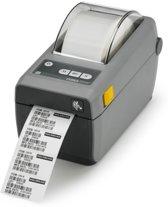 Zebra ZD410 Direct thermisch 203 x 203DPI labelprinter