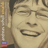 Andreas Scholl - Vivaldi: Nisi Dominus, Salve Regina etc