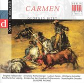 Carmen: Opernquerschnitt in deutscher Sprache