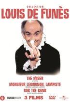 Louis De Funès - Box 1