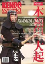 Kendo World 6.4