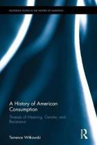 A History of American Consumption