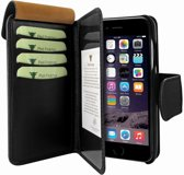 Piel Frama iPhone 7 WalletMagnum Black