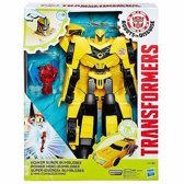 Transformers RID Power Surge Bumblebee