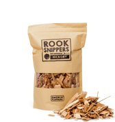 Smokin' Flavours Rooksnippers 1700 ml hickory
