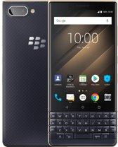 BlackBerry KEY2 LE (Light Edition) - 64GB - Dual sim - Blauw/Goud