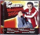 SD Special D's Megamix 2004