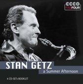 Stan Getz - A Summer Afternoon 4Cd Box