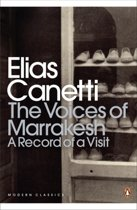 The Voices of Marrakesh
