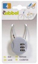 Qibbel Kabelslot voor Kinderstoeltje