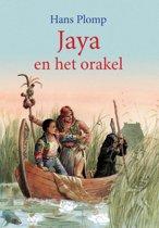 Jaya en het orakel