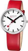 Mondaine Horloge Evo Giant A660.30328.11SBC
