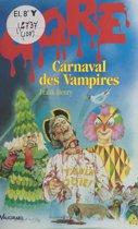 Carnaval des vampires